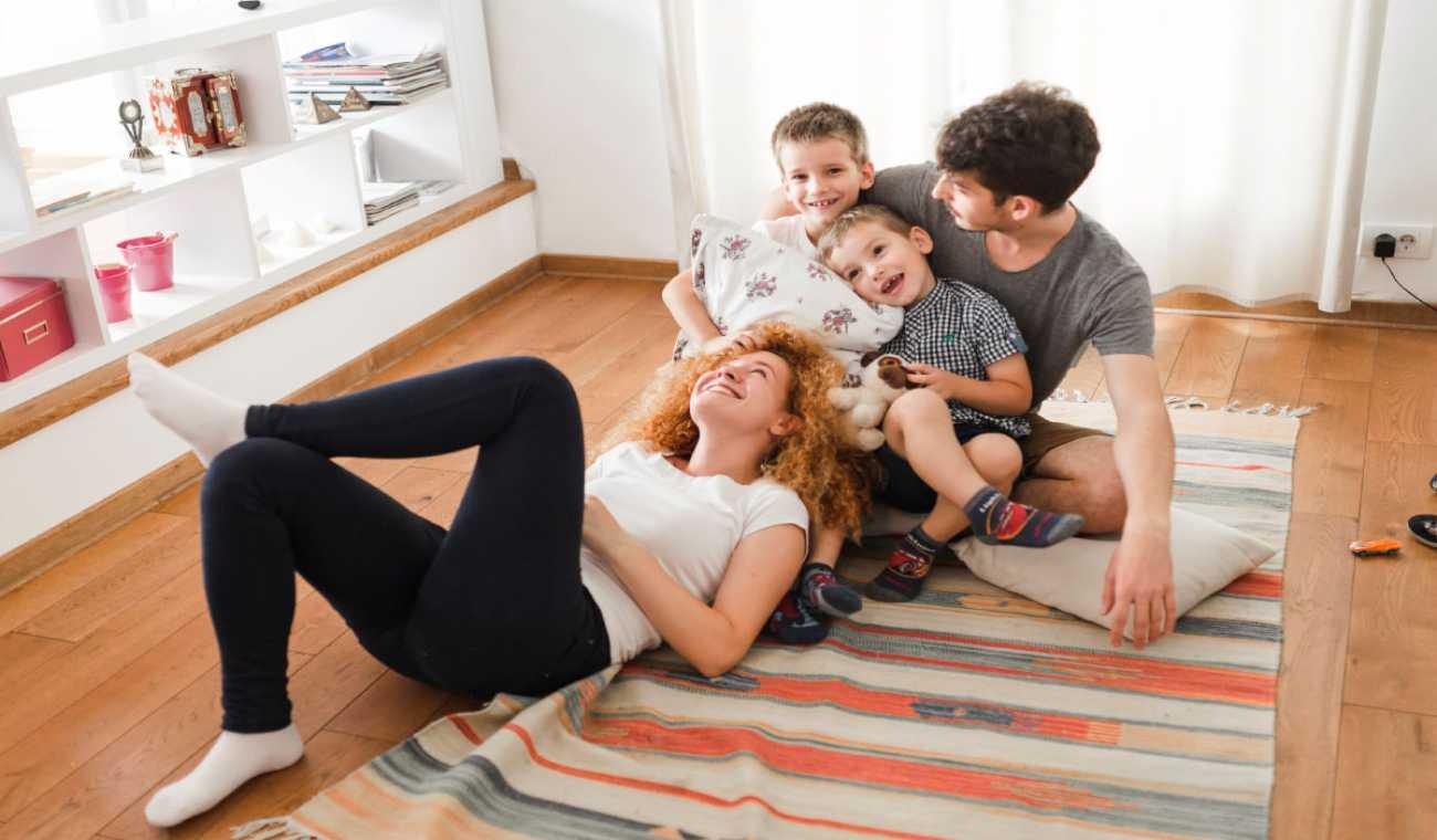 Por que a rotina é importante na vida das crianças?