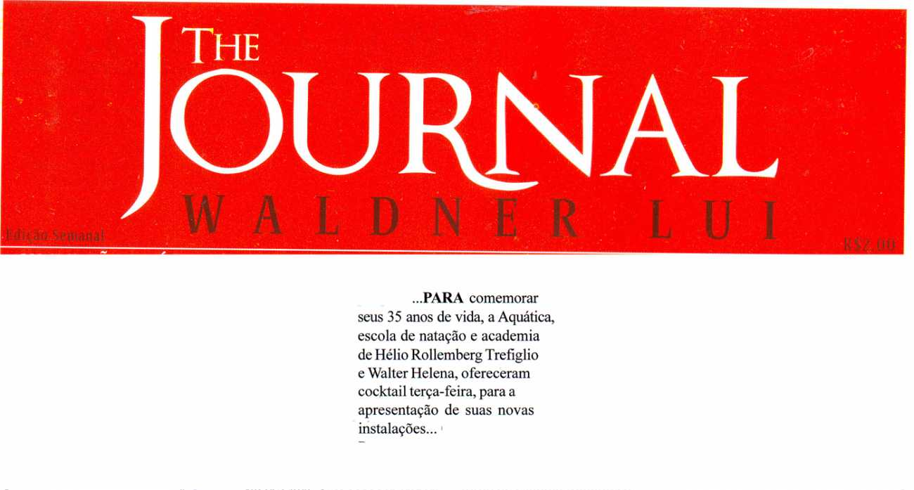 The Journal - Pag. 06 - 27/03/2015