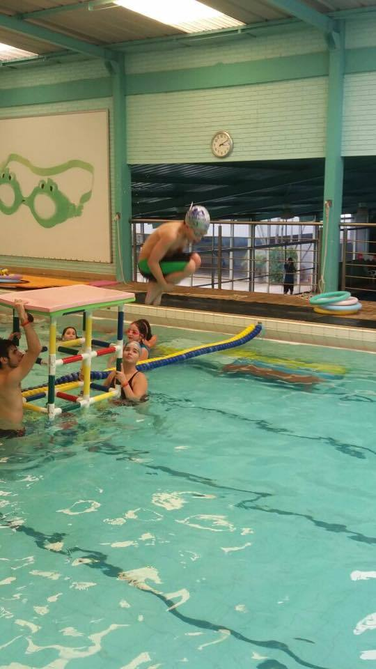 Aquática | Escola de Esportes