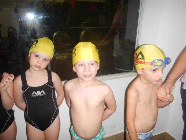 Aquática   Escola de Esportes