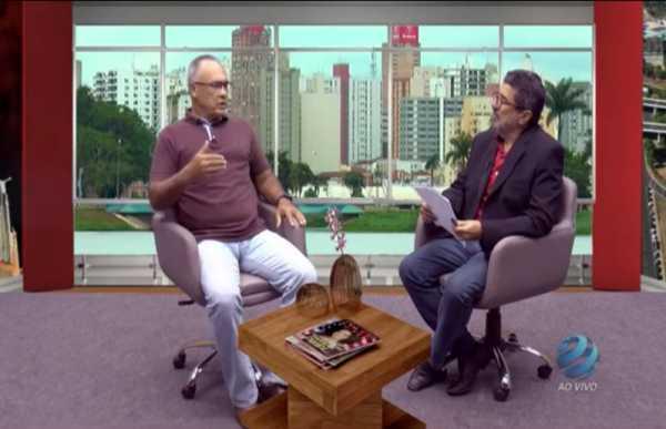 TV Rio Preto - Opinião Cidade